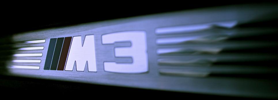 091215 BMW M3 E92 - 1