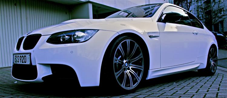 091215 BMW M3 E92 - 2