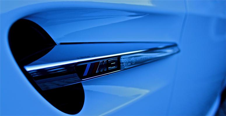 091215 BMW M3 E92 - 5