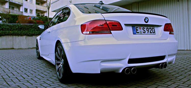 091215 BMW M3 E92 - 6