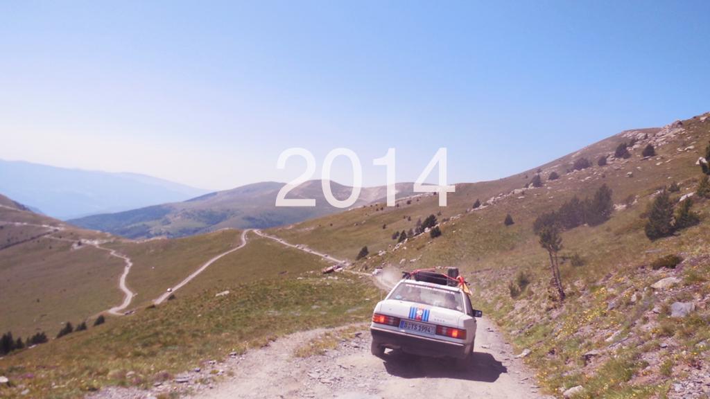 Rallye 2014 Vorschaubild