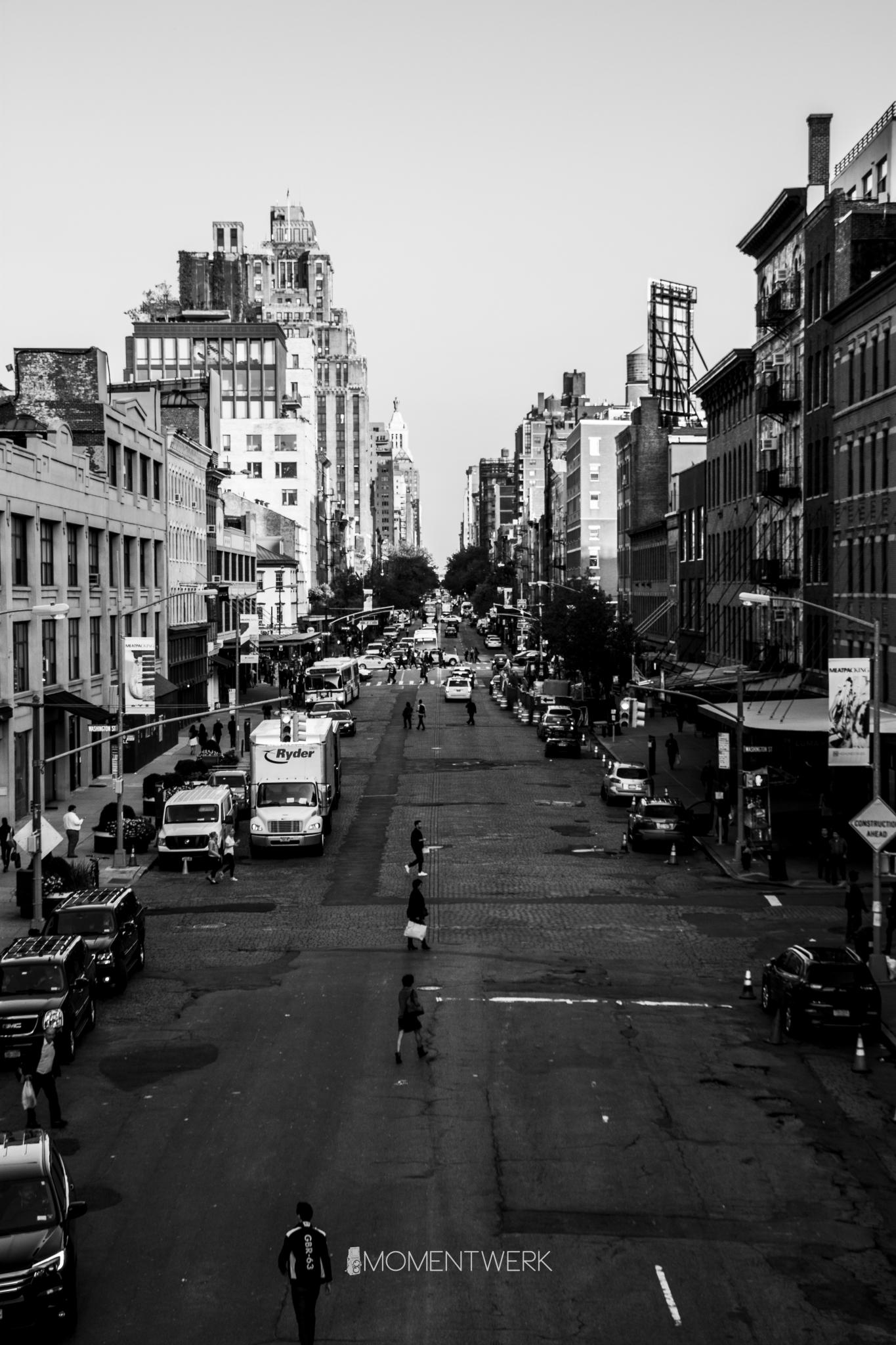 New York New Yok
